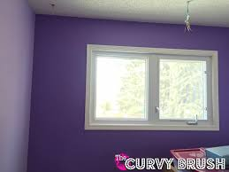 category color the curvy brush painting company