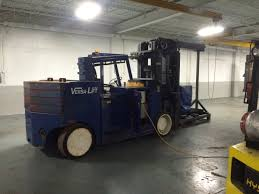 affordable machinery used forklifts from 30 0001lb to 60 000lbs
