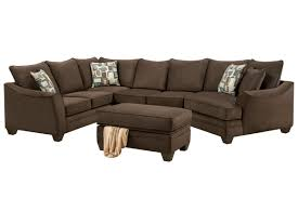 Lebus Upholstery Contact Number Boca Microfiber Sectional