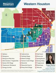 Central Ohio Zip Code Map by Houston Neighborhoods Houston Map Real Estate Homes