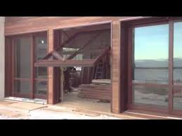 Renlita Overhead Doors Renlita Series 1000 Floataway Door
