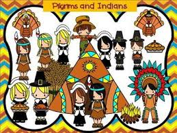 11 best pilgrims indians images on coloring