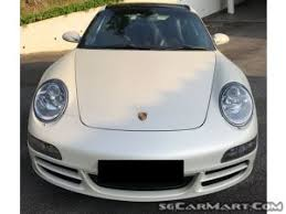 used porsche 911 singapore used porsche 911 targa 4s tip car for sale in singapore stcars
