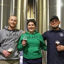 Drew And Mike August 7 2017 Drew And Mike Podcast - solace zone virginia craft beer magazine
