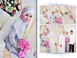 tutorial hijab syar i untuk pengantin pengantin syar i penelusuran google muslimah gown pinterest