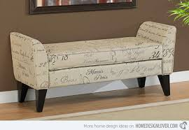 benches for the bedroom 15 storage bench designs for the bedroom home design lover