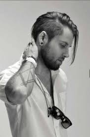 mens undercut hairstyle haircuts for men