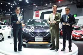 lexus rx thailand price nissan wins 3 u201cbig best car of the year 2017 u201d awards news