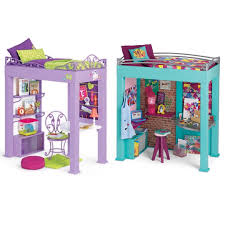 Loft Bed Set Pin By Maxine Wiggins On American Brand Doll Of The Year 2017