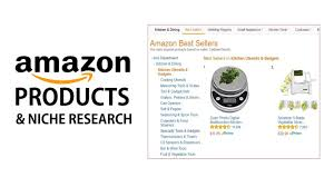 how to find a profitable niche on amazon youtube