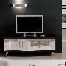 tv wall decoration estate buildings information portal