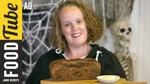 irish fruit loaf u0027barmbrack u0027 kerryann dunlop ad youtube