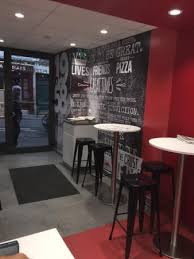 au bureau prix nouveau pizza hut dans le 9ieme enfin les midis a petit prix