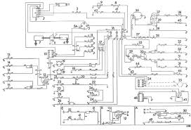 triumph spitfire mk1 wiring diagram triumph wiring diagrams