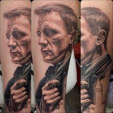 16 action movie tattoos picture break com