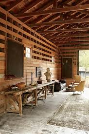 Ellen Degeneres Interior Design Ellen Degeneres Gives Tour Of Horse Ranch In U0027home U0027 Book U2014 See