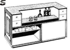 free home bar plans seven free home bar plans for designing a dream bar home design