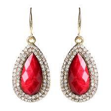drop earring culver drop earring shop amrita singh jewelry