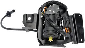 pontiac montana air suspension compressor replacement dorman