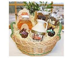 easter gift basket and honey easter gift basket
