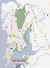 Mia Airport Map Navi Mumbai International Airport Wikipedia