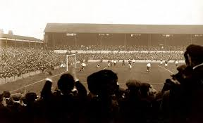 Top Balcony Goodison Park by Football U0027s Golden Years From Hampden To The Dell Daily