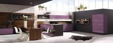 couleur aubergine cuisine cuisine couleur aubergine inspirations violettes en 71 idées cuisine