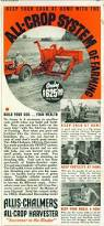 84 best allis chalmers images on pinterest allis chalmers