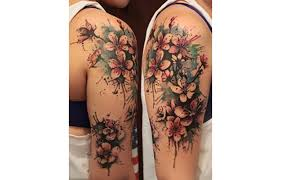 20 half sleeve tattoos all will fall in