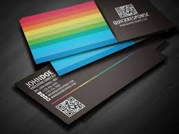 Tips For Designing A Business Card Tips For Designing Business Cards That Showcase Your Skills And