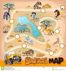 safari cartoon safari clipart african safari pencil and in color safari clipart