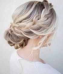 wedding hairstyles for shoulder length hair best 25 medium wedding hair ideas on medium length