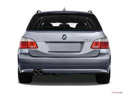 2010 bmw 550i 2010 bmw 5 series wagon prices reviews and pictures u s