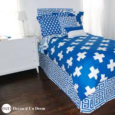 your own custom duvet cover
