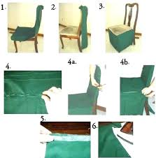dining room chair seat covers plasti on plastic chair covers for recliners