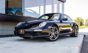 porsche 911 black edition 2012 porsche 911 black edition lamborghini calgary