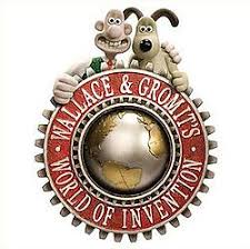 wallace gromit u0027s invention