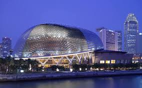 guided tours of singapore guided tours esplanade