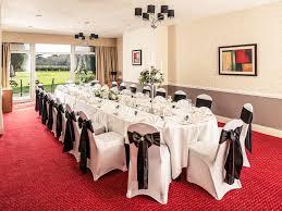 The Barn Brasserie Weddings Mercure Maidstone Great Danes Hotel In Maidstone