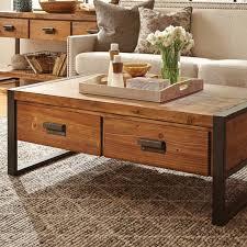 west elm industrial storage coffee table industrial storage coffee table west elm regarding new house