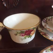country roses tea set royal albert 21 items china country roses tea