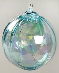 glass eye studio birthstone ornaments at replacements ltd