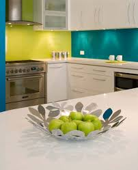 bright kitchen color ideas modern kitchen ideas with bright colorful design for house