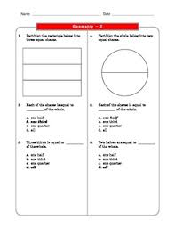 grade 2 common core math worksheets geometry 2 g 2 by the