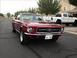 mustang for sale california 1967 ford mustang for sale carsforsale com