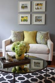 living room yellow fabulous modern home office design ideas with