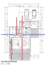 Plan De Travail 3m20 by Dessiner Des Plans Fonctionnels Conseils Thermiques