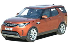 discovery land rover land rover discovery suv review carbuyer