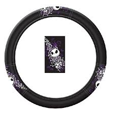 lavender jeep jack skellington nightmare before christmas auto accessories jack