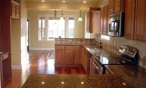 Kitchen Cabinet Pricing Per Linear Foot How Much Do New Kitchen Cabinets Cost